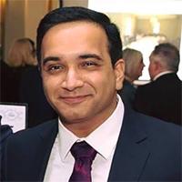 Amit Chandrasingh
