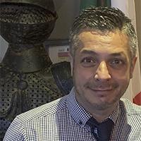 Massimo Torre